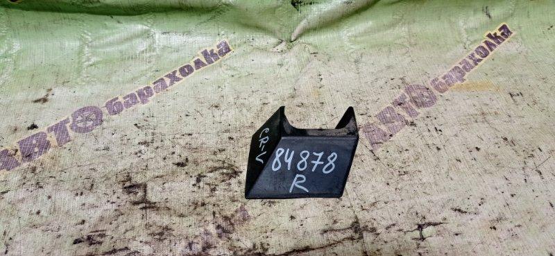 Крышка рейлинга Honda Cr-V RD1 правая