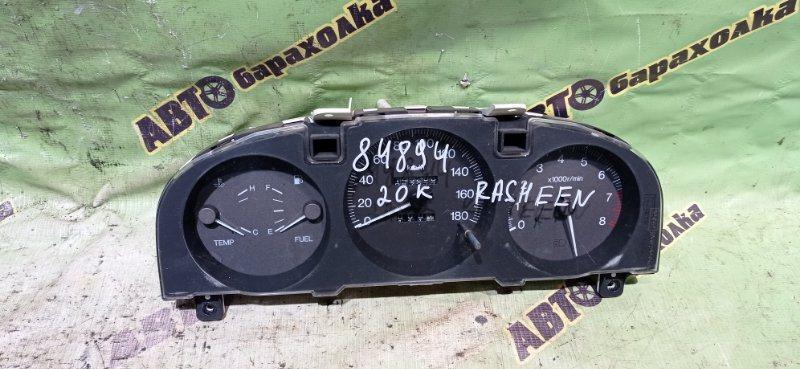 Спидометр Nissan Rasheen RFNB14 GA15(DE) 1995