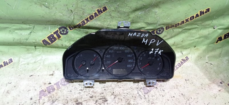 Спидометр Mazda Mpv LW5W GY 2000