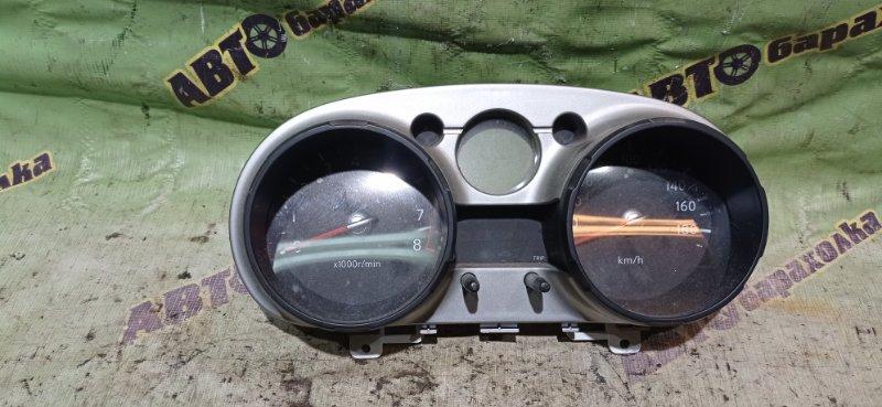 Спидометр Nissan Dualis J10 MR20(DE) 2007