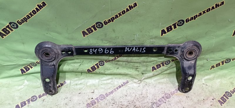 Балка под двс Nissan Dualis J10 MR20(DE) 2007