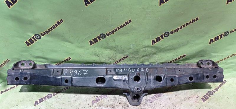 Балка под двс Toyota Vanguard GSA33 2GR-FE 2010 передняя