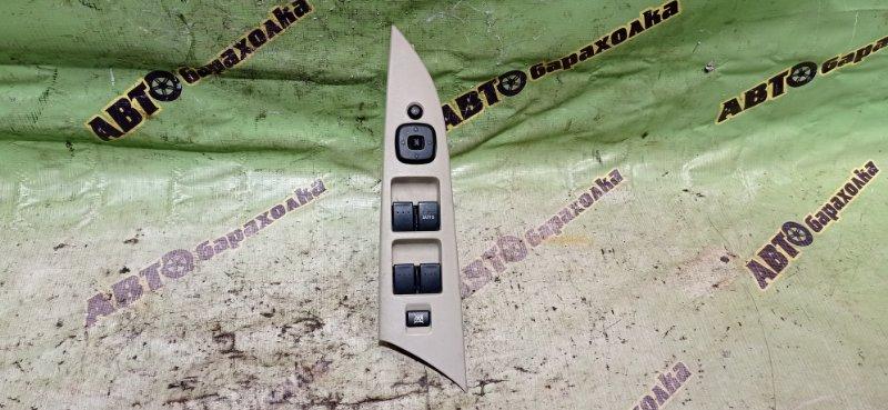 Пульт стеклоподъемника Mazda Axela BKEP LF 2003 передний правый