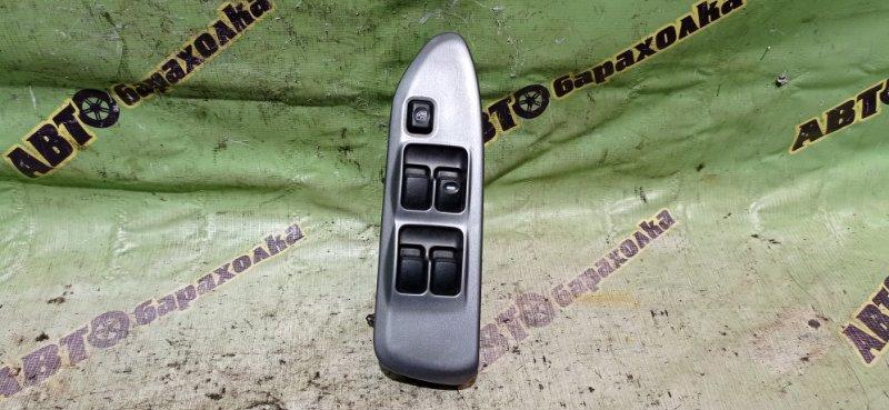 Пульт стеклоподъемника Mitsubishi Lancer Cedia CS5W 4G93 2001 передний правый