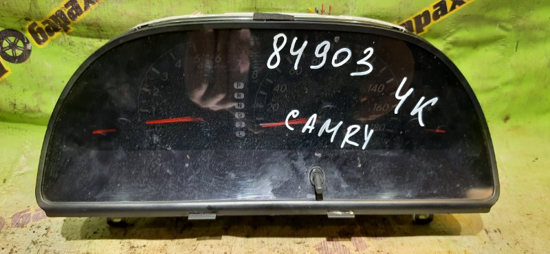 Спидометр Toyota Camry ACV30 2AZ