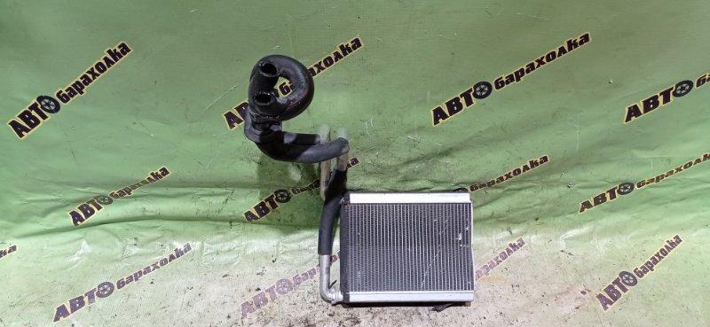 Радиатор печки Toyota Estima MCR30 1MZ-FE 2003