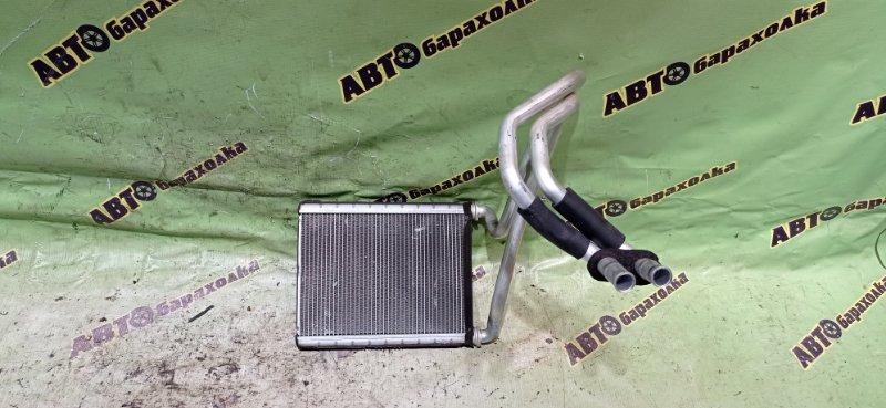 Радиатор печки Toyota Caldina AZT246 1AZ-FSE 2005