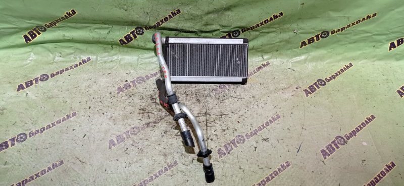 Радиатор печки Toyota Mark Ii JZX110 1JZ-FSE 2000