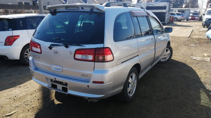 Стоп Nissan Liberty PM12 SR20(DE) 1998 задний правый