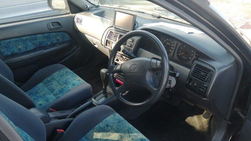 Консоль спидометра Toyota Sprinter Carib AE115 7A-FE 1995