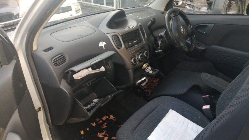 Airbag пассажирский Toyota Funcargo NCP21 1NZ-FE 2005