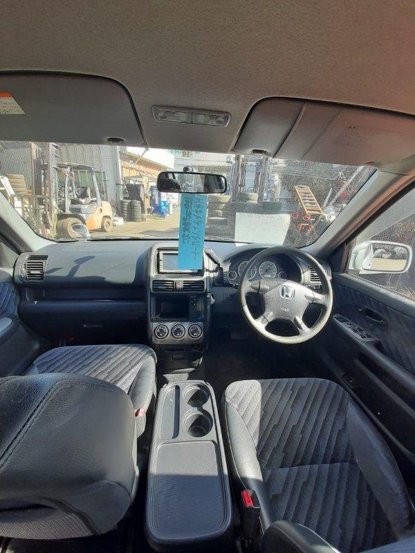Airbag пассажирский Honda Cr-V RD4 K20A 2002