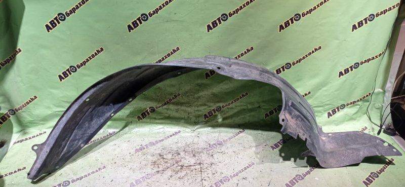 Подкрылок Mazda Mpv LW5W GY 2000 передний левый