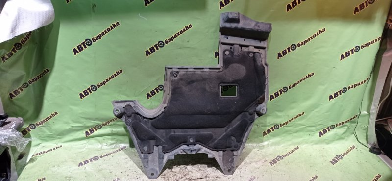 Защита двигателя Toyota Brevis JCG10 1JZ-FSE 2002