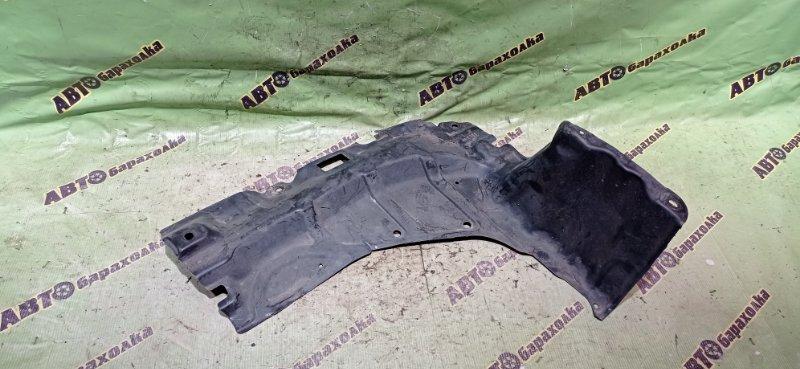 Защита двигателя Toyota Raum NCZ20 1NZ-FE 2005 передняя правая