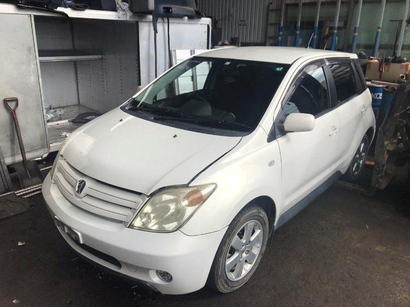 Бензобак Toyota Ist NCP60 2NZ-FE 2003