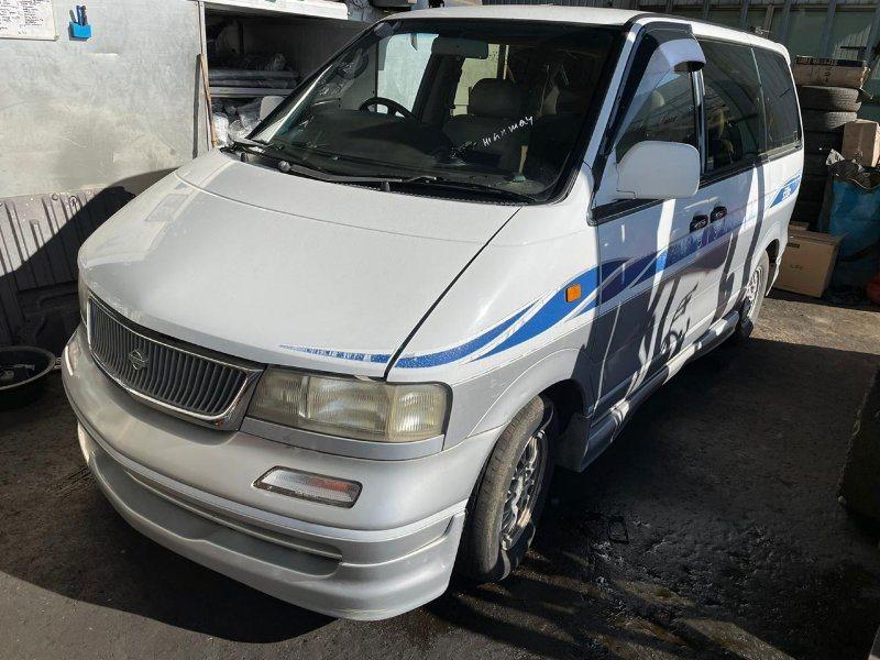 Бензобак Nissan Largo W30 KA24(DE) 1997