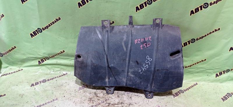 Защита двигателя Toyota Hiace RZH112 1RZ-E 2002 передняя