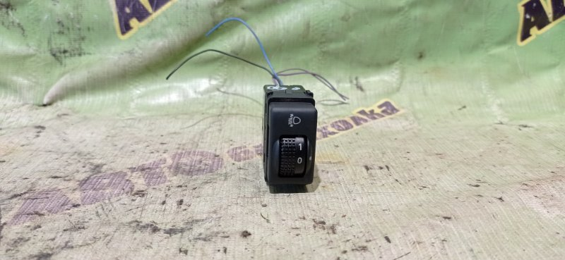 Кнопка корректора фар Nissan Juke YF15 HR15 2014
