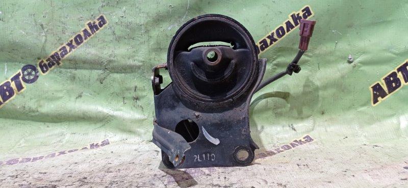 Подушка двигателя Nissan Teana J31 VQ23(DE) 2003 передняя