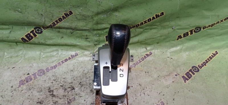 Селектор акпп Mitsubishi Lancer Cedia CS5W 4G93 2001