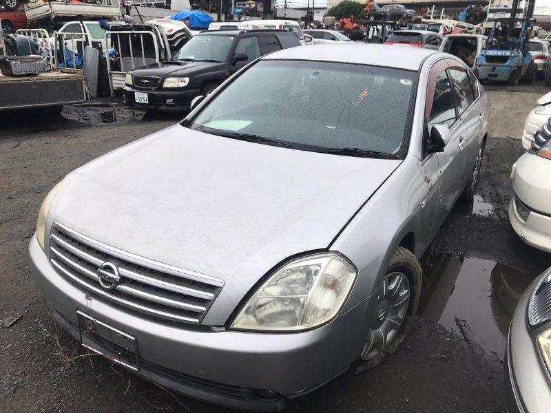 Балка под двс Nissan Teana J31 VQ23(DE) 2003
