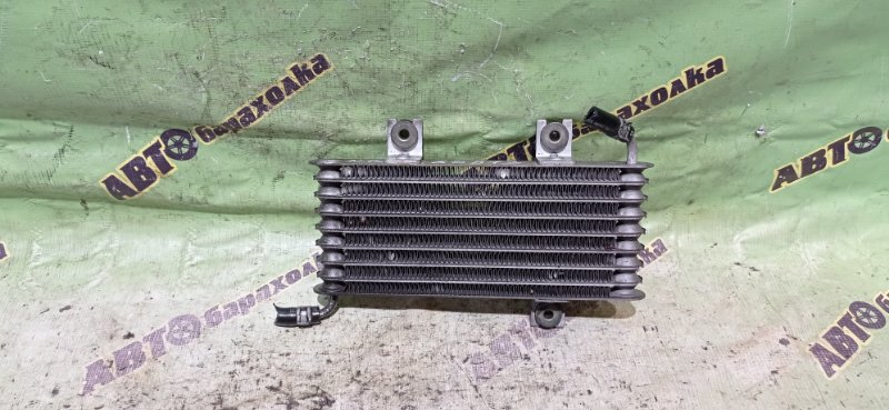 Радиатор акпп Nissan Lafesta B30 MR20