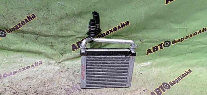 Радиатор печки Suzuki Jimny JB23W K6A