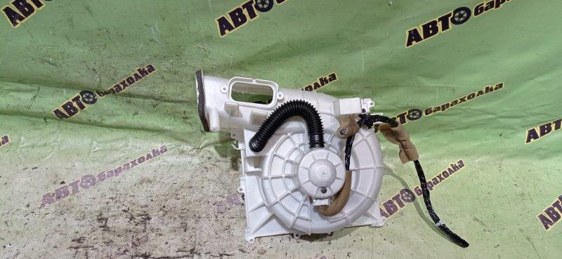 Мотор печки Nissan X-Trail NT30 QR20(DE) 2004
