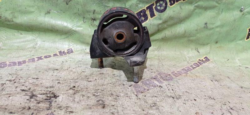 Подушка двигателя Toyota Sprinter Carib AE115 7A-FE 1995 задняя