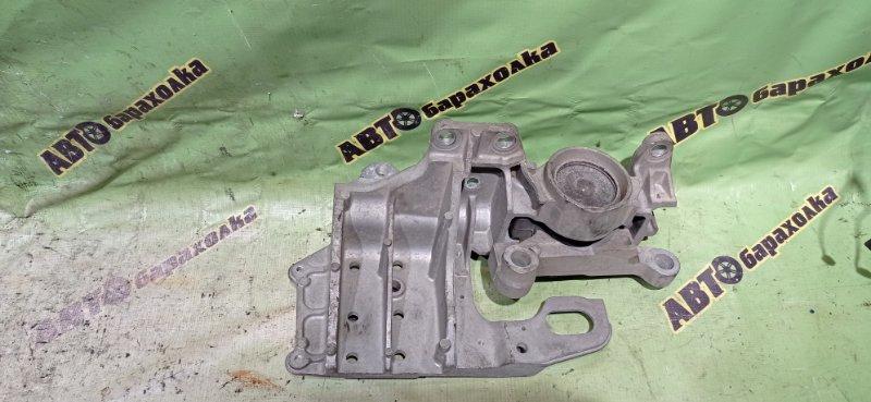 Подушка двигателя Nissan Dualis J10 MR20(DE) 2007 передняя левая