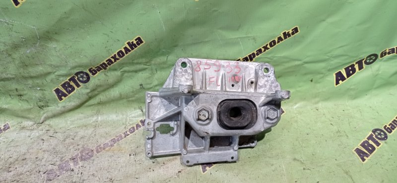 Подушка двигателя Nissan Juke YF15 HR15 2014 передняя левая