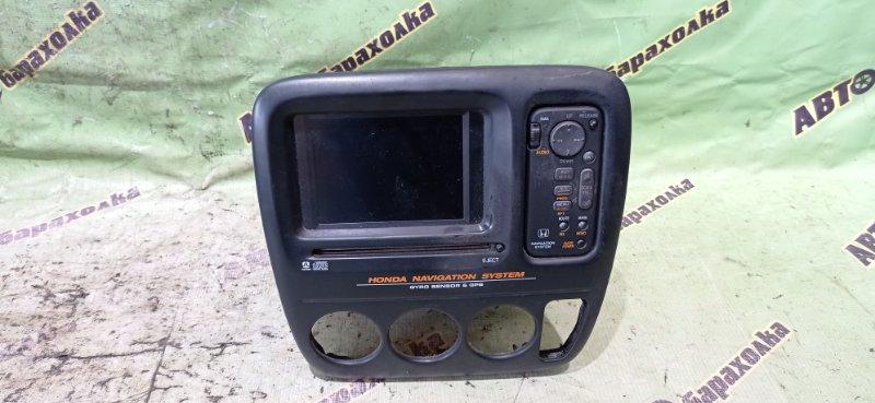 Магнитофон Honda Cr-V RD1 B20B