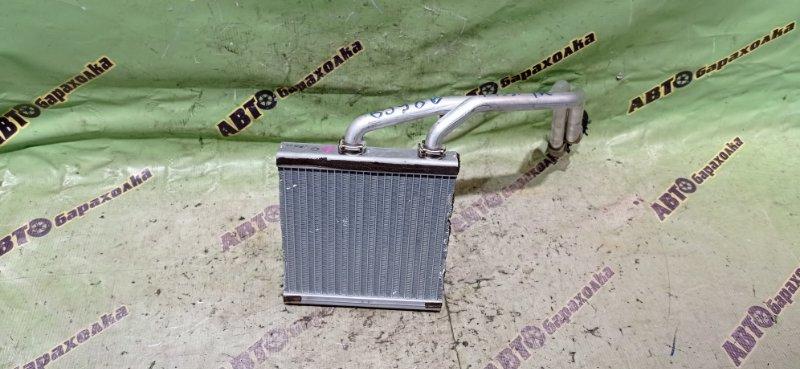 Радиатор печки Nissan Dualis J10 MR20(DE) 2007