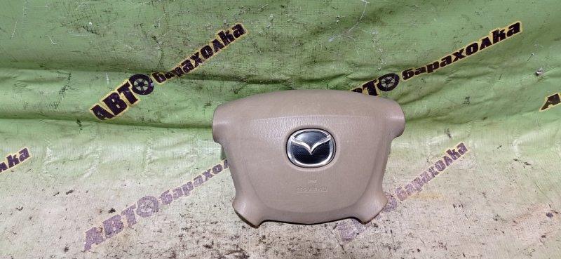 Airbag на руль Mazda Mpv LW3W L3 2002