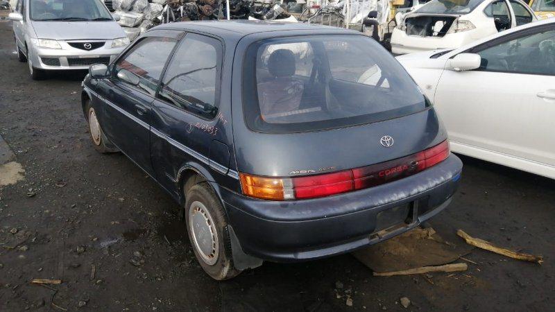 Стоп Toyota Corsa NL40 1N-T 1993 задний левый