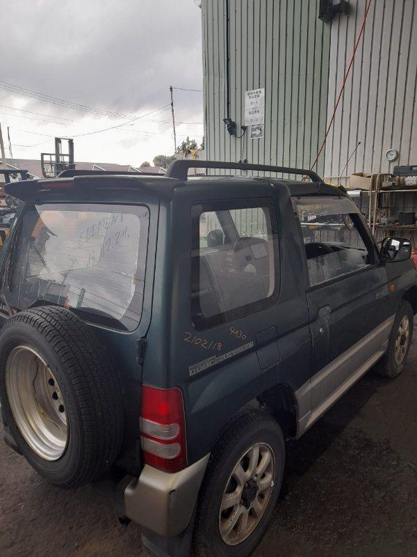 Стоп Mitsubishi Pajero Mini H56A 4A30 1995 задний правый