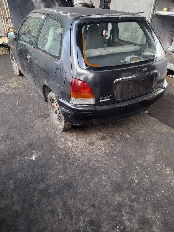 Стоп Toyota Starlet EP91 4E-FE 1997 задний левый
