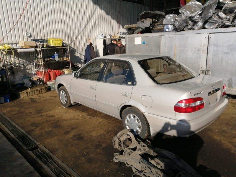 Стоп Toyota Corolla AE110 5A-FE 2000 задний левый
