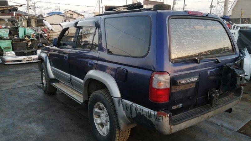 Стоп Toyota Hilux Surf KZN185 1KZ-TE 1996 задний левый