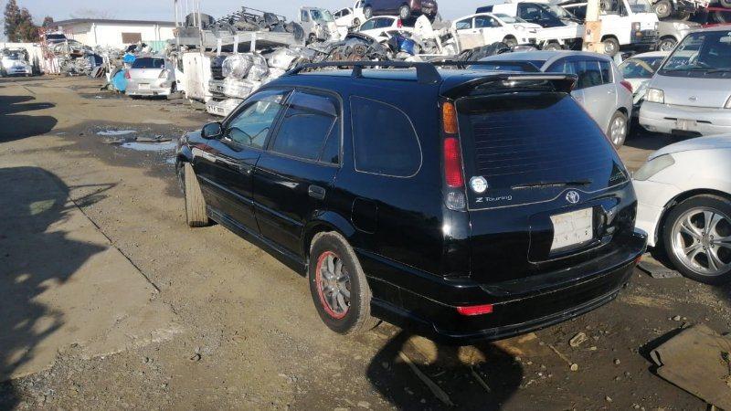 Стоп Toyota Sprinter Carib AE115 7A-FE 1995 задний левый