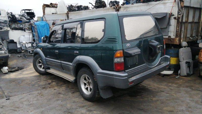 Стоп Toyota Land Cruiser Prado KZJ95 1KZ-TE 1997 задний левый