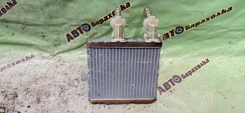 Радиатор печки Nissan Rasheen RFNB14 GA15(DE) 1995