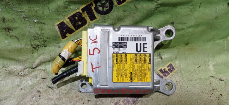 Блок airbag Toyota Vanguard GSA33 2GR-FE 2010