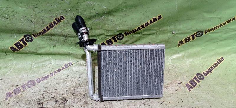 Радиатор печки Toyota Vanguard GSA33 2GR-FE 2010