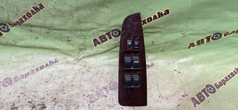 Пульт стеклоподъемника Toyota Mark Ii JZX100 1JZ-GE 1996 передний правый