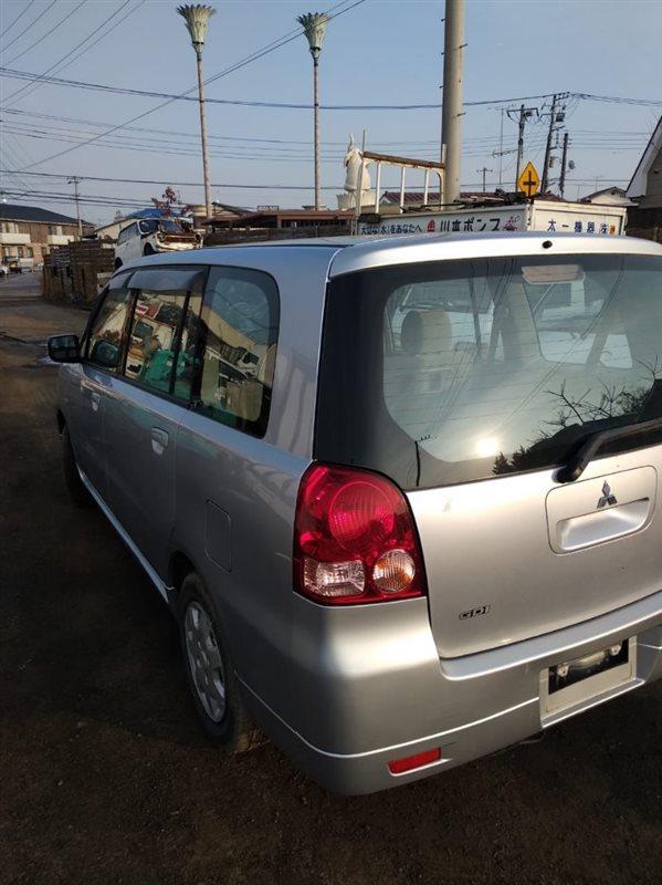 Стоп Mitsubishi Dion CR6W 4G94 2003 задний левый