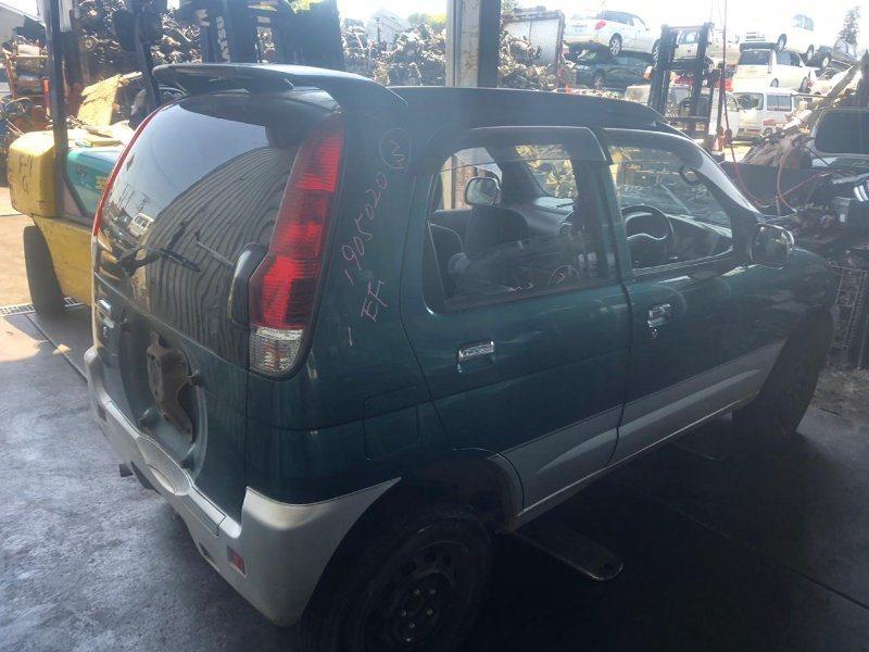 Стоп Daihatsu Terios Kid J111G EF-DET 2001 задний правый