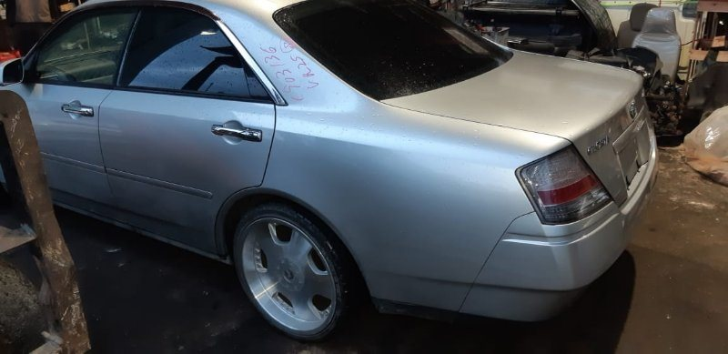 Стоп Nissan Gloria MY34 VQ25(DD) 2002 задний левый