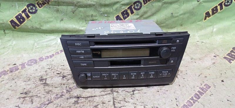 Магнитофон Toyota Mark Ii GX110 1G-FE (BEAMS) 2000